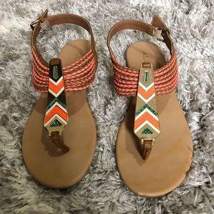 Aldo | Flat Sandals